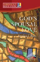 GOD'S SPOUSAL LOVE