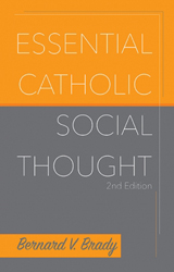 EssentialCatholicSocialThought