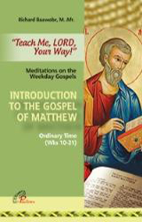 IntroductionToTheGospelOfMatthew