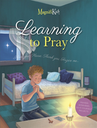 LearningToPray