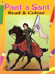 03 - Coloured book for children